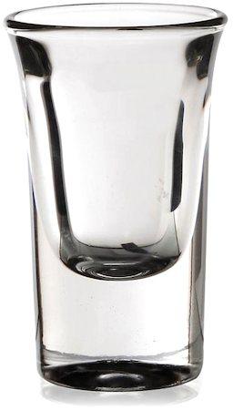 Lyra Shot Glass, 30 ml - set of 6