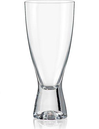 Bohemia Crystal Samba Beer Glass, 350 ml - set of 6