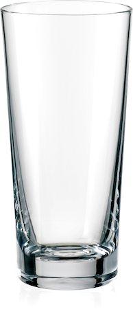 Bohemia Crystal Jive Shot Glass, 90 ml - set of 6