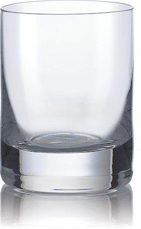 Bohemia Crystal Barline Shot Glass, 60 ml - set of 6