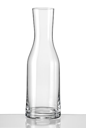 Bohemia Crystal Decanter Carafe, 1200 ml
