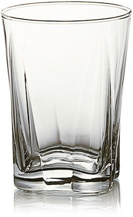 Ocean Capri Rock Glass, 270 ml - set of 6
