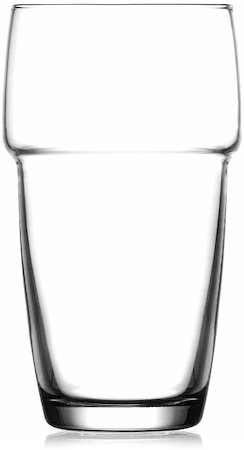 Lyra Galata Long Drink Glass, 340 ml - set of 6