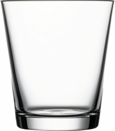 Pasabahce City Whisky Tumbler, 345 ml - set of 6