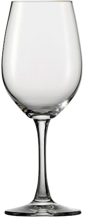 Spiegelau Winelovers Crystal White Wine Glass, 380 ml - set of 6