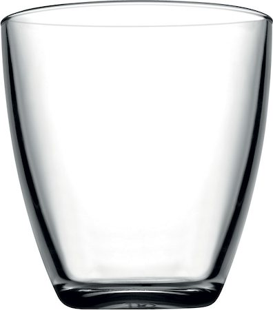 Pasabahce Aqua Water Tumbler, 285 ml - set of 6