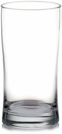 Ocean Sweet Bell Water Glass, 235 ml - set of 6