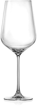 Lucaris Hong Kong Hip Bordeaux Glass, 770 ml - set of 6