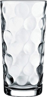 Pasabahce Space Long Glass, 265 ml - set of 6