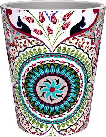 Kolorobia Elegant Turkish Shot Glass, 30 ml - set of 2