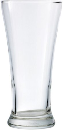 Ocean Pilsner Beer Glass, 340 ml - set of 6