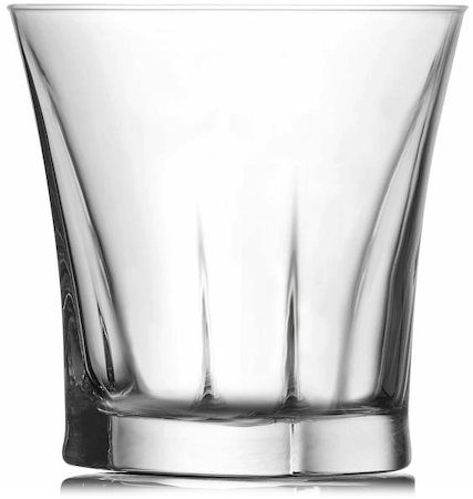Lyra Truva DOF Whiskey Glass, 280 ml - set of 6