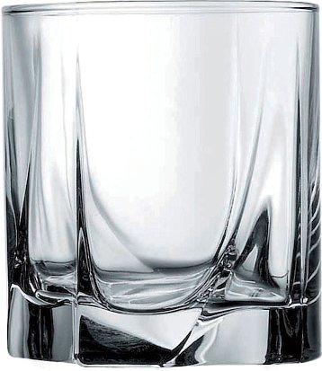 Pasabahce Luna Juice Glass, 245 ml - set of 6