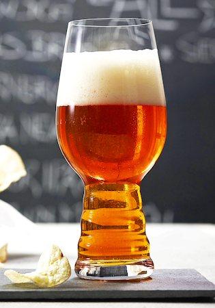 Spiegelau IPA Craft Beer Crystal Glass, 540 ml - set of 2