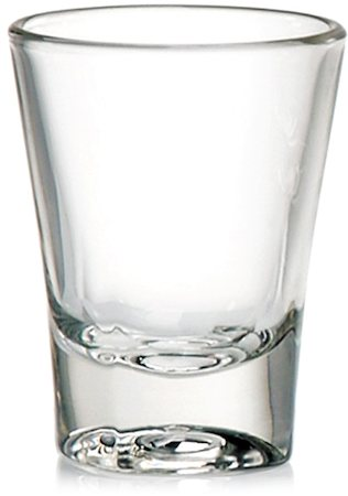Ocean Solo Shot Glass, 60 ml - set of 12