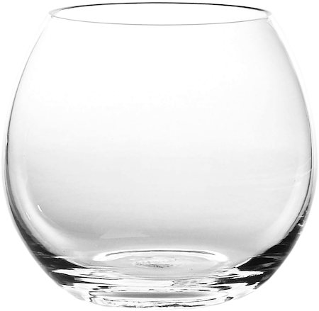 Ocean Madison Rock Glass, 395 ml - set of 6