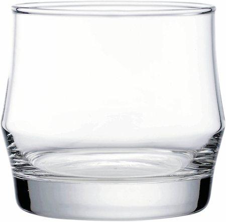 Ocean Sirocco Rock Glass, 340 ml - set of 6