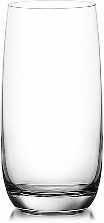 Ocean Iris Hi Ball Glass, 370 ml - set of 6