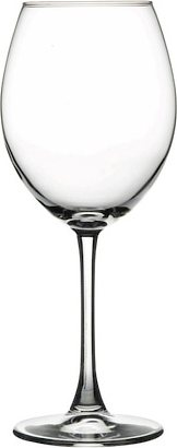 Pasabahce Enotica Red Wine Glass, 550 ml - set of 2