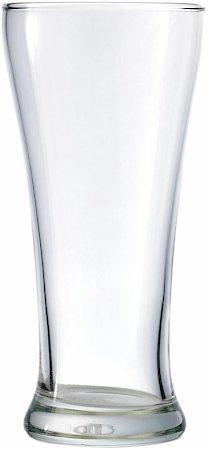 Ocean Pilsner Beer Glass, 400 ml - set of 6