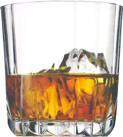 Pasabahce Antalya Whisky Glass, 300 ml - set of 6