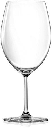 Lucaris Bangkok Bliss Bordeaux Glass, 745 ml - set of 6