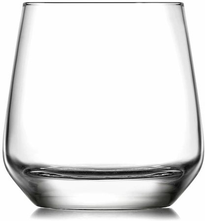 Lyra Lal DOF Whiskey Glass, 345 ml - set of 6