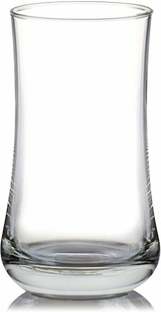 Ocean Aloha Water Glass, 280 ml - set of 6